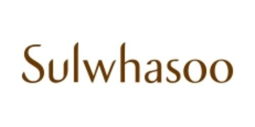 Sulwhasoo coupons
