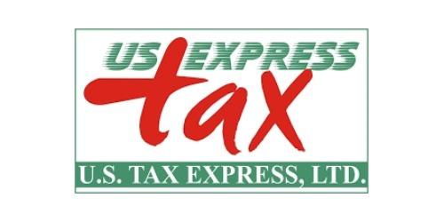 US Tax Express coupons