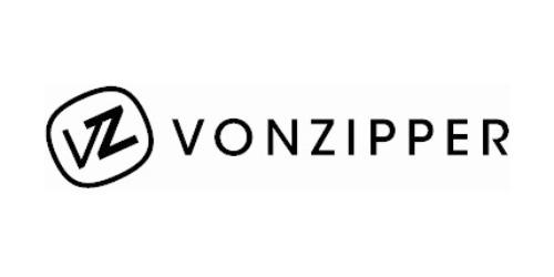 VonZipper coupon