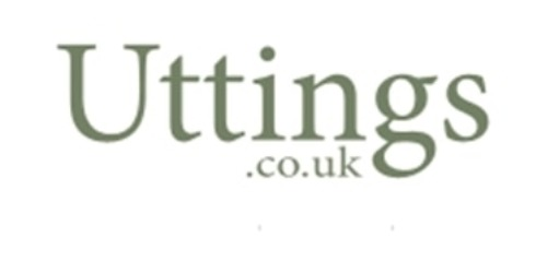 Uttings UK coupons