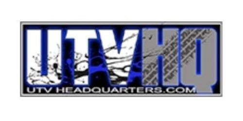 UTV Headquarters coupon