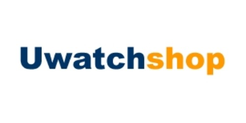 UwatchShop coupons