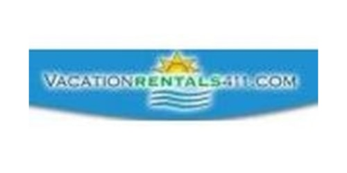 Vacation Rentals 411 coupons