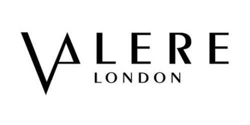 VALERE LONDON coupons