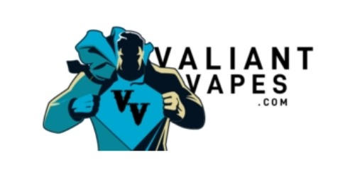 Valiant Vapes coupons