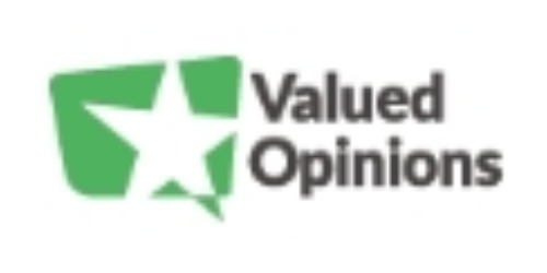 Valued Opinions coupons
