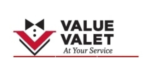 Value Valet coupons