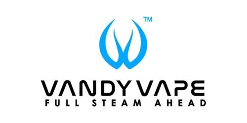50% Off Vandy Vape Promo Code (+2 Top Offers) Sep 19
