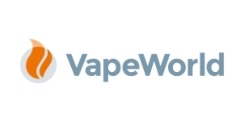 VapeWorld coupons