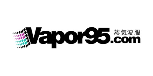 aa8a01a384322b  15 Off VAPOR95 Promo Code (+24 Top Offers) Apr 19 — Vapor95.com