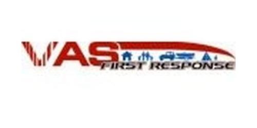 VAS First Response coupons