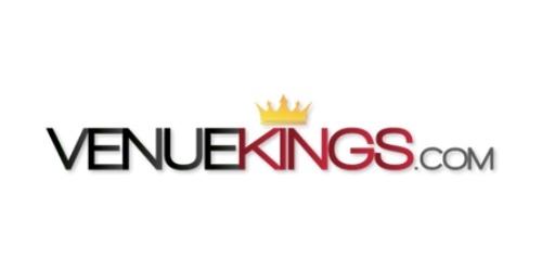 VenueKings.com coupons