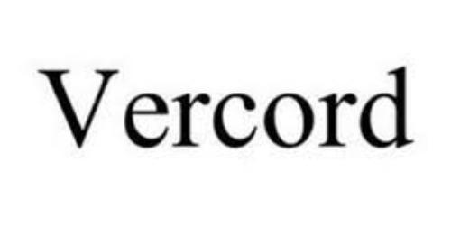 Vercord coupons