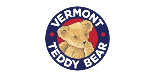 15% Off Vermont Teddy Bear Promo Code (+5 Top Offers) Aug 19