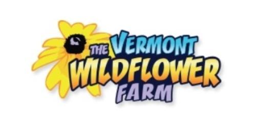 Vermont Wildflower Farm coupons