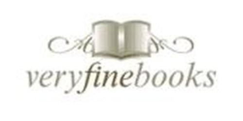 VeryFineBooks coupons