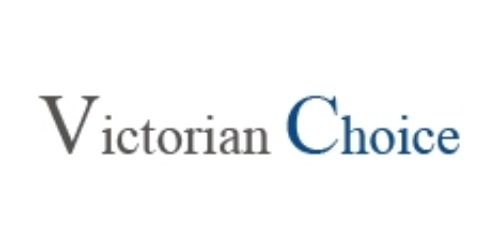 VictorianChoice.com coupons