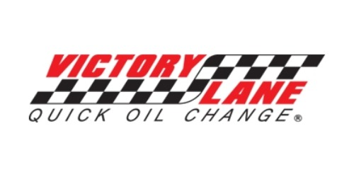 Victory Lane coupons