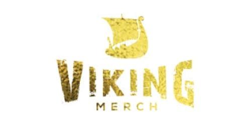 Viking Merch coupon