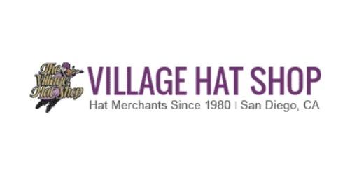 Village Hat Shop coupon