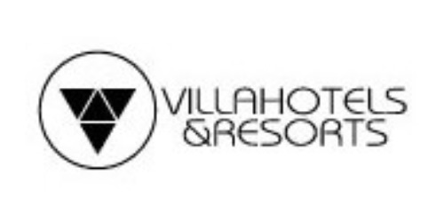 Villa Hotels coupons