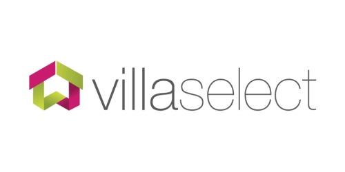 Villa Select coupons