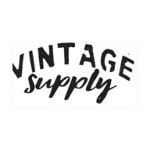 Vintage Supply