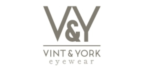 vint & york coupons