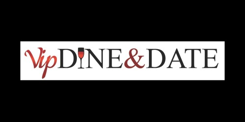 VipDineAndDate coupons