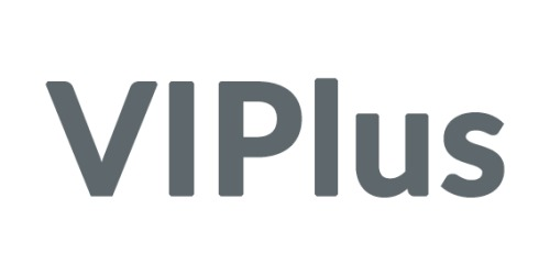 VIPlus coupons