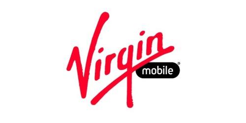 Virgin Mobile USA coupons