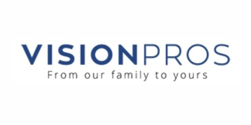 Vision Pros coupons