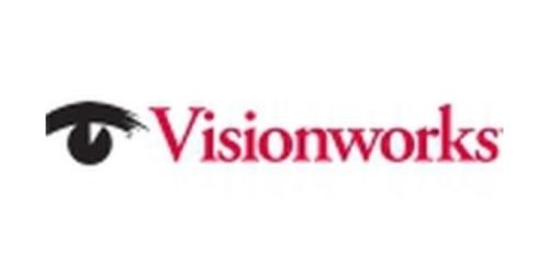 30% Off Visionworks Promo Code | Visionworks Coupon 2018