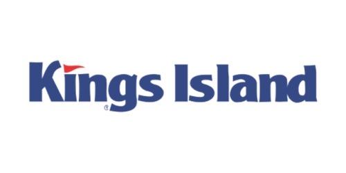 Kings Island coupon