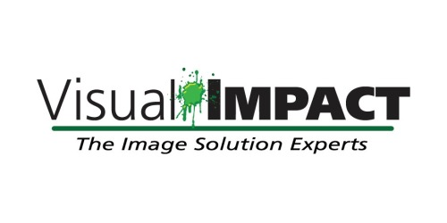 ded8fdb8a01 45% Off Visual Impact Promo Code (+7 Top Offers) Apr 19 — Knoji