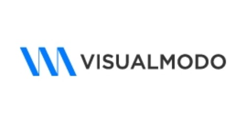 Visualmodo coupons
