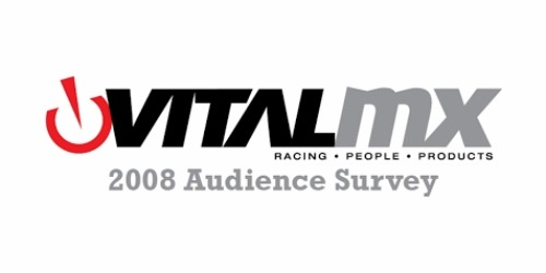 Vital MX coupons