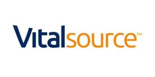 VitalSource coupons