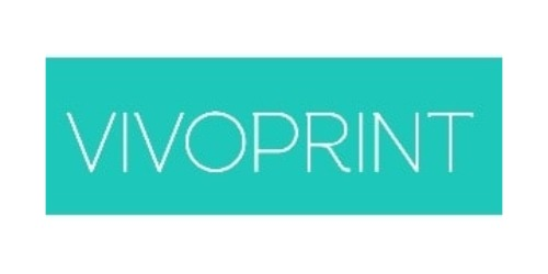 VivoPrint coupon