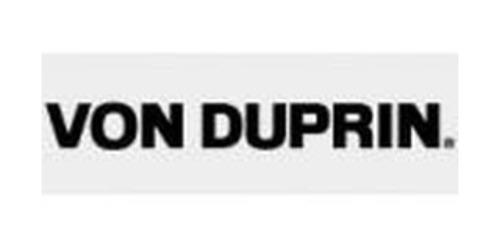 Von Duprin coupons
