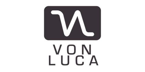 Von Luca coupons