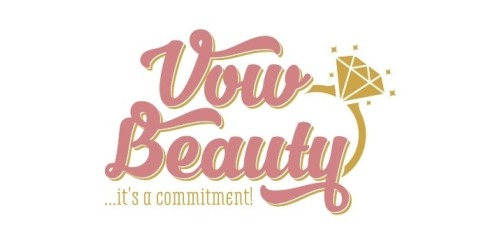 Vow Beauty coupons