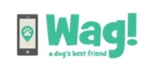 Wag! Walking coupons
