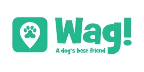 Wag! Walking coupon