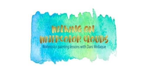 Walking On Watercolor Clouds coupons