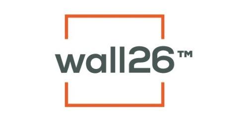 Wall26 coupon