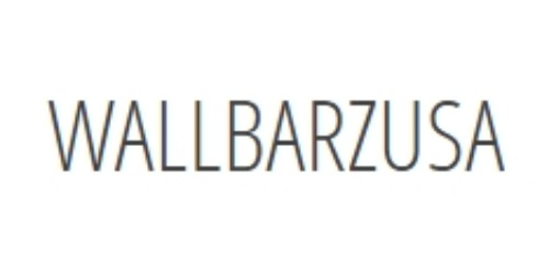 WallbarzUSA coupons