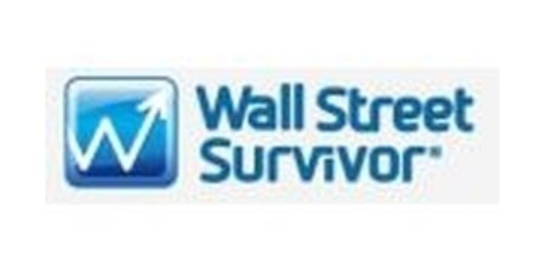 Wall Street Survivor coupons