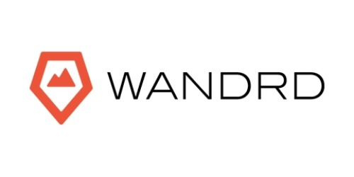 WANDRD coupons