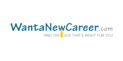WantaNewCareer coupons